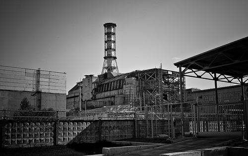Чорнобилець розповів про жахіття, пережиті у перші дні аварії на АЕС