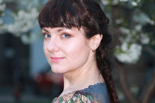 FACE of the DAY - Вікторія Ісаєнко