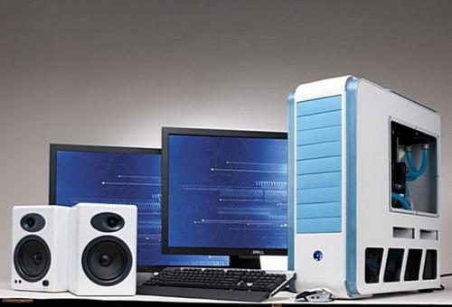 У Черкасах для чиновників хочуть придбати комп'ютер майже за сто тисяч гривень