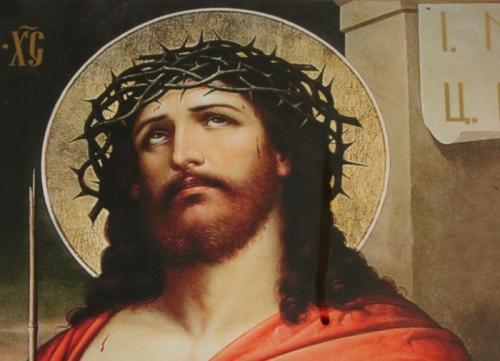 Чому закровоточила страсна ікона у церкві на Черкащині?