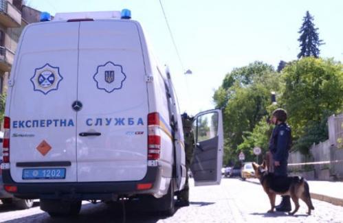 Вибухотехніки на Черкащині обстежать місця масових гулянь на травневі свята