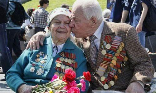 Ветерани незадоволені, що їх не запрошують до Росії на День Перемоги (ВІДЕО)