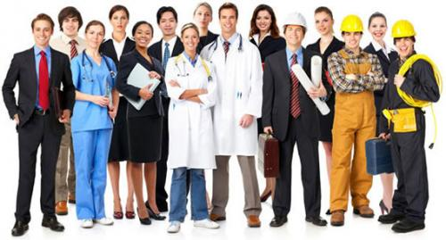 Які професії користуються попитом у роботодавців на Черкащині?