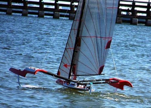 У Черкасах змагаються у судномодельному спорті (ВІДЕО)