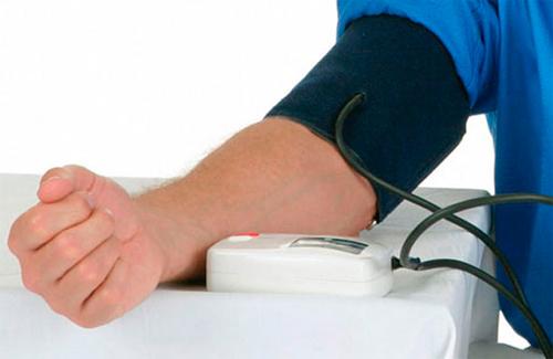 6 та 7 травня у Черкасах безкоштовно вимірюватимуть тиск