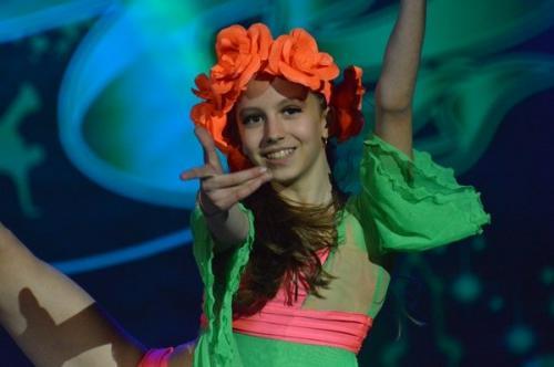 Черкаські танцюристи підкорили фестиваль