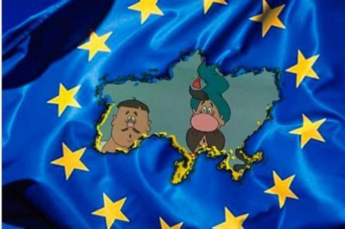Жителі Черкас не вважають своє місто європейським (ВІДЕО)