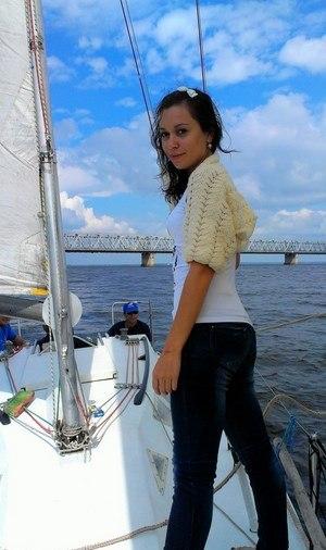 FACE of the DAY - Cвітлана Романенко
