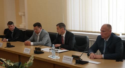 Розвитку ІТ-сфери дали зелене світло на Черкащині