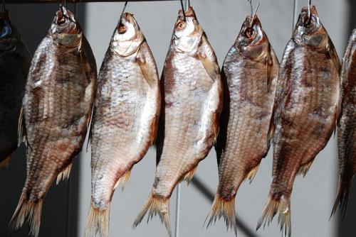Сушена риба ледь не забрала життя 18-річної черкащанки (ВІДЕО)