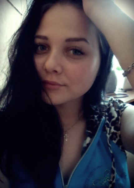FACE of the DAY - Аліна Сухомудренко