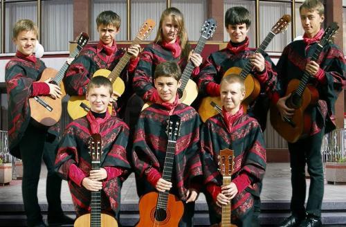 У черкаському селі шукали таланти