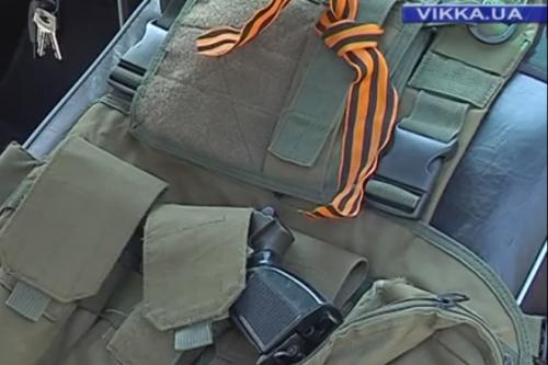 Черкащани не здають сепаратистів міліції (ВІДЕО)