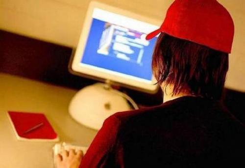 Хакерів, які зламують систему