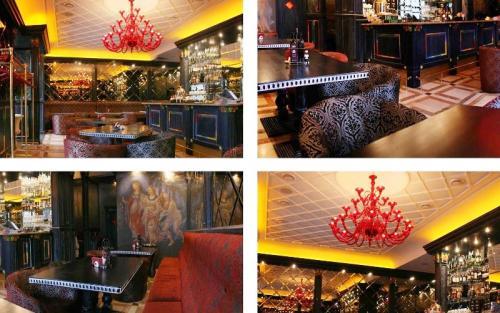 Ресторани Черкас та Умані — у сотні кращих України