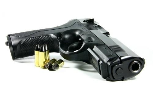 Нове громадське формування у Черкасах зможе використовувати зброю