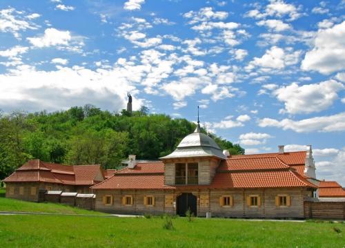 На Черкащині можна знайти легендарні скарби