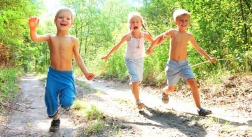 Під час канікул для дітей у Черкасах влаштують