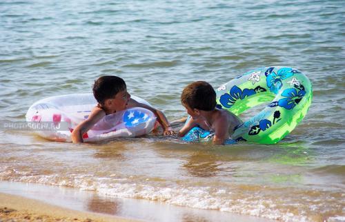 На Черкащині мають упорядкувати пляжі