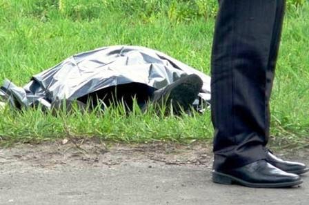 У парку 50-річчя знайшли тіло чоловіка