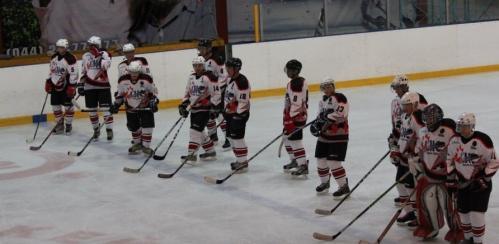 """Хокейний клуб """"Черкаси"""" шукає спонсорів для будівництва ковзанки"""