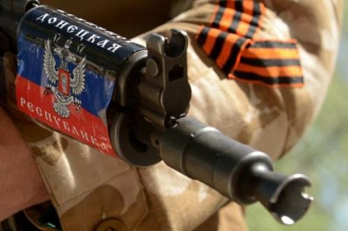 У Черкасах зірвали суд над бойовиком ЛНР (ВІДЕО)