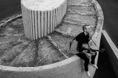 Музиканти присвятили кліп рідним Черкасам (ВІДЕО)