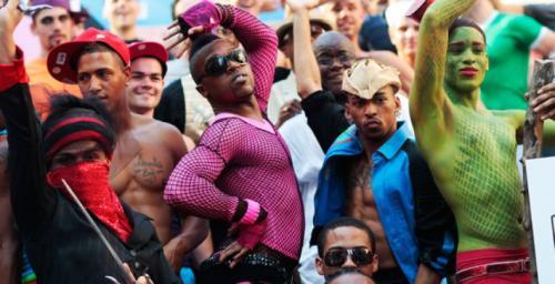 Чи підтримають жителі проведення гей-параду у Черкасах? (ВІДЕО)