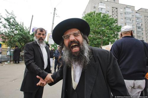 Депутат Ізраїлю заявила, що хасиди їздять до Умані за сексом
