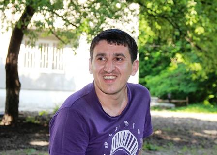 Луганчанин після наркотиків розпочав нове життя на Уманщині