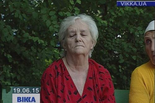 Незряча черкащанка стала заручницею власної квартири (ВІДЕО)