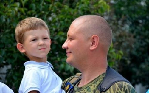 Діти учасників АТО безкоштовно відпочинуть на березі Чорного моря