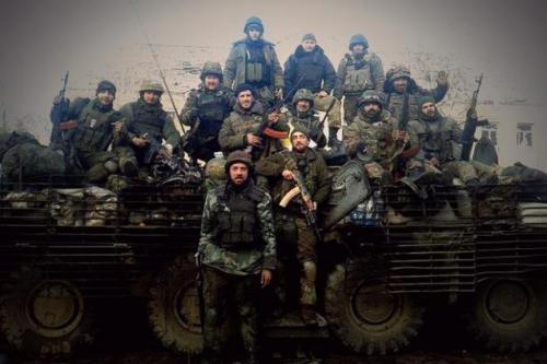 Черкаський викладач став автором кращої військової пісні