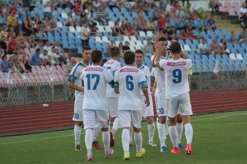 """""""Черкаський Дніпро"""" стартує у першій лізі 25 липня"""