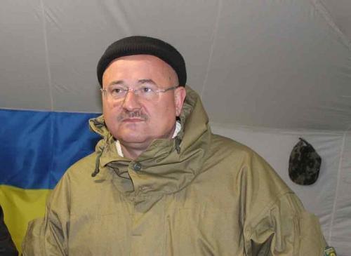 Черкаській школі присвоїли звання героя Ігоря Момота