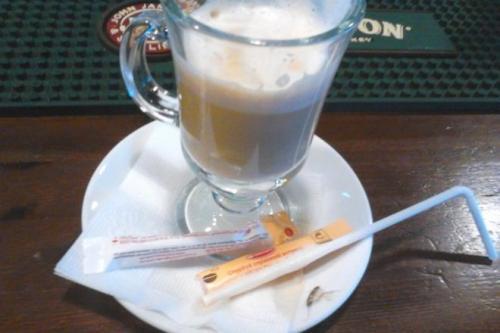 У нічному клубі подають каву із тарганом (ФОТО)