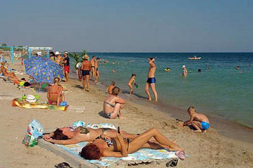 Куди їдуть відпочивати черкащани замість Криму