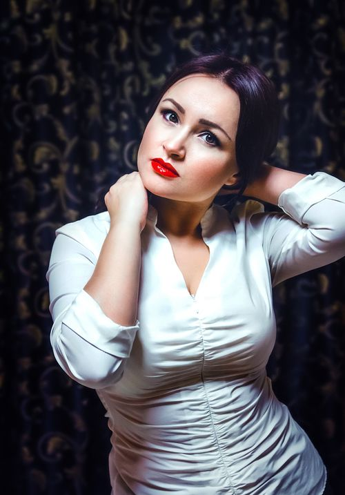 FACE of the DAY - Вікторія Кисленко