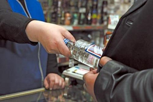 За три місяці черкащани витратили на алкоголь 115 млн. грн.