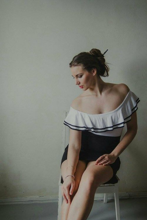 FACE of the DAY - Юлія Теліженко