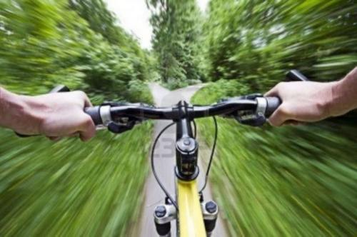 У рейтинг кращих велосипедних маршрутів потрапила і Черкащина