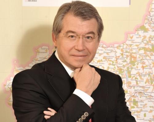 Стало відомо, за що розшукують екс-губернатора Черкаської області