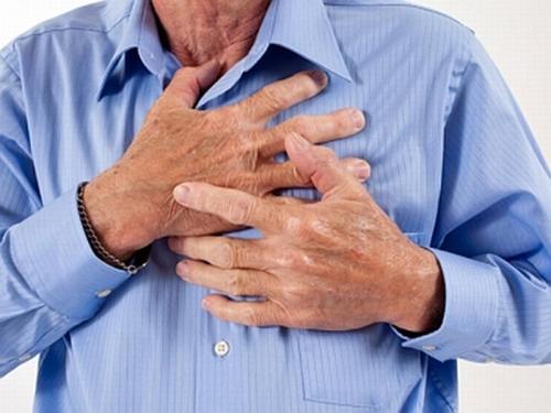 Черкащани найчастіше помирають від інфаркту