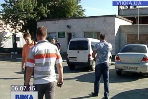 Мільйонне розкрадання: на Черкащині не можуть поділити цукор (ВІДЕО)