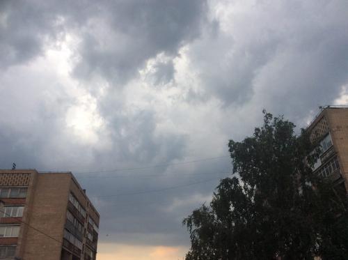 У селах Черкащини через негоду сидять без світла