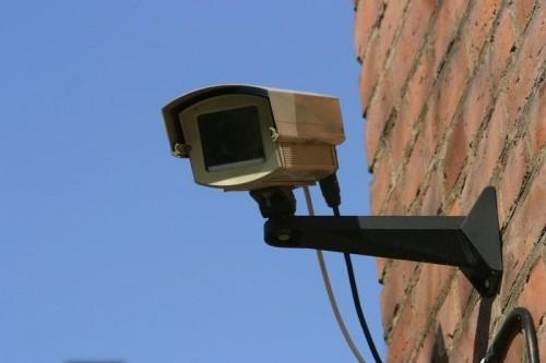 В селах на Черкащині встановили камери відеоспостереження