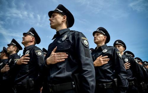 Що черкащани думають з приводу нової поліції?