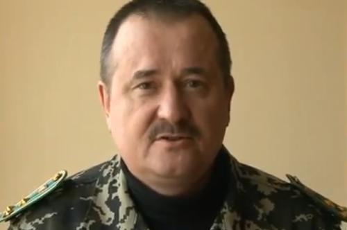 Черкащани вшанували пам'ять легендарного генерал-майора Момота