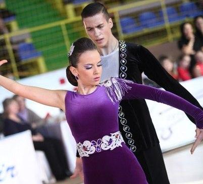 Черкаська танцівниця привезла з Одеси золото