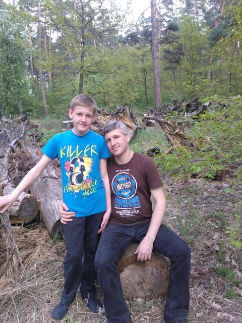 Біженці із Луганщини за рік зуміли відбудувати своє життя